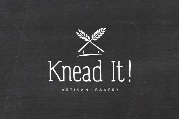Knead It Logo