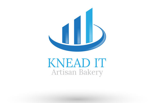Knead It Alternative Logo
