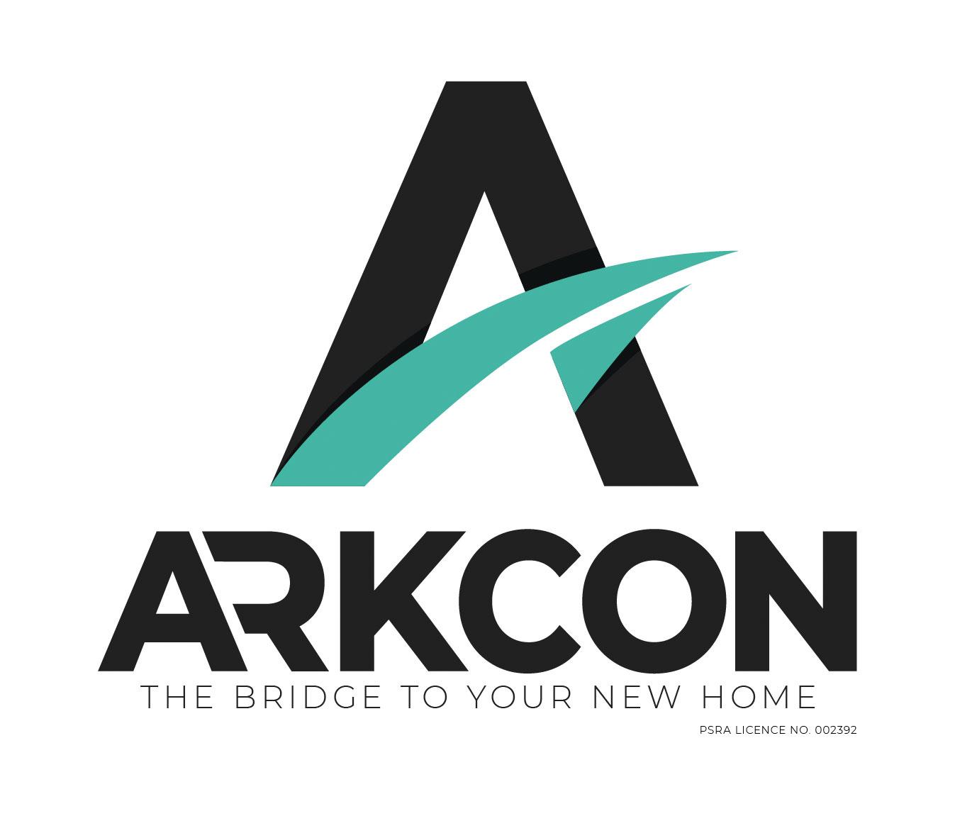 Arkcon Properties - Property Agency Rebrand
