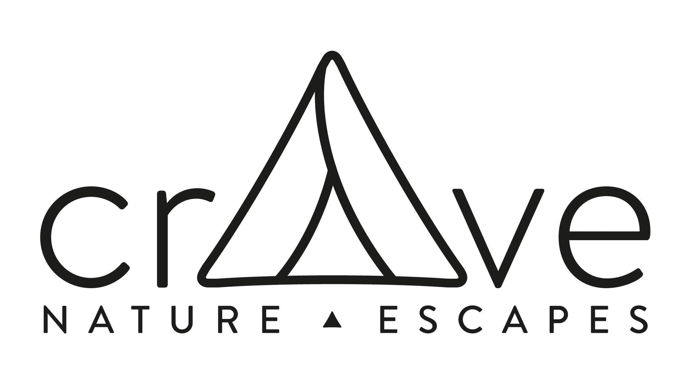 Crave Nature - Corporate Identity